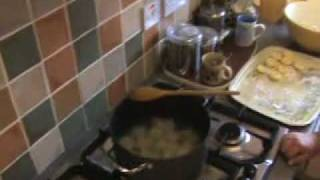 Cook With Jo Potato Dumplings