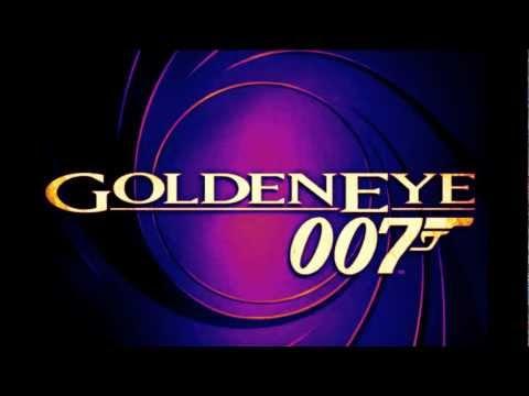 Goldeneye Nicole scherzinger