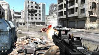 Serious Sam 3 (PC) Seriously Badass Gameplay!