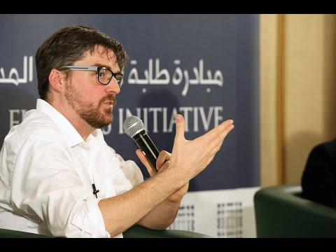 Religious Identity in a Changing Age | John O'Brien, Assistant Professor NYU Abu Dhabi