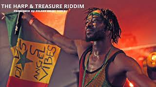 The Harp & Treasure Riddim Mix (Full) Feat. Maxi Priest, Anthony B, Bunny Lye Lye