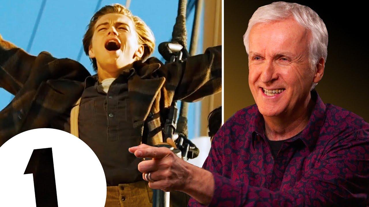 James Cameron childhood