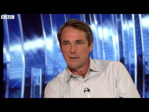 Alan Hansen retires from Match of the Day