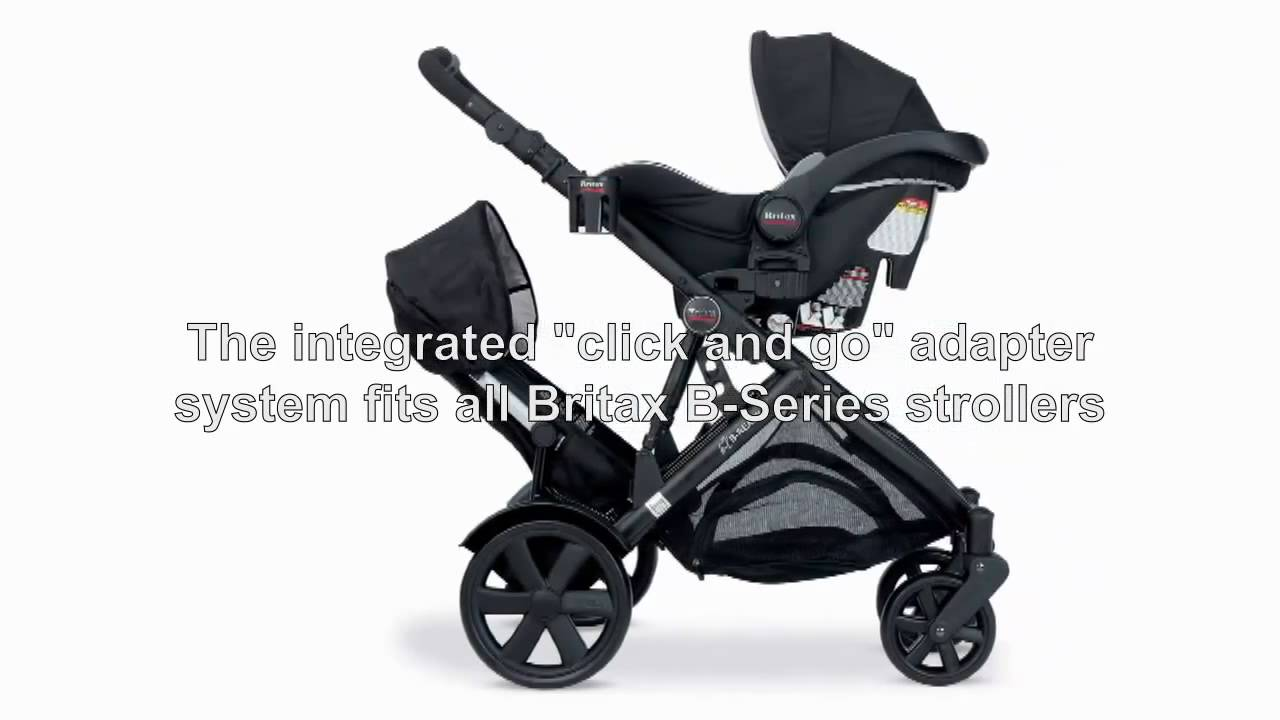 britax b safe infant car seat youtube. Black Bedroom Furniture Sets. Home Design Ideas