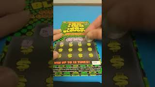 Florida lottery 2 of the new 10 50 100 500 blow out