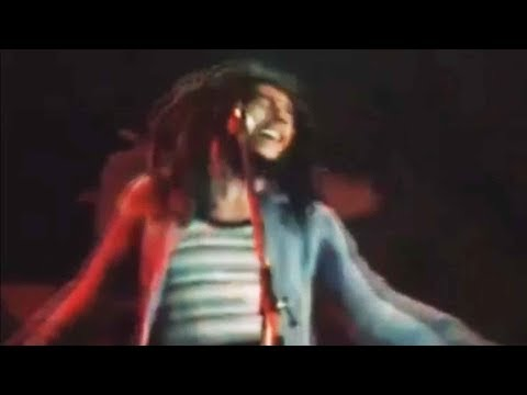 Bob Marley - Lively Up Yourself - Live Berlin 1977