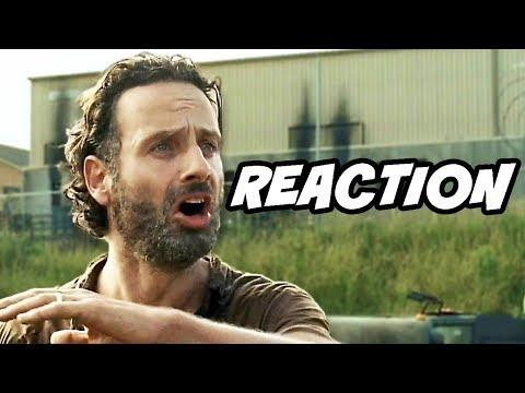 Walking Dead Season 9 Rick Grimes Leaving  Explained