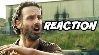 Walking Dead Season 9 Rick Grimes Leaving News Explained