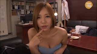HOT JAV Saijou Ruri A beautiful day