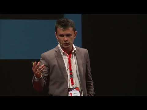 La pericolosa cerca grande gatsby - TEDxPisa 2015 - Fabrizio Bernardi | Fabrizio Bernardi | TEDxPisa