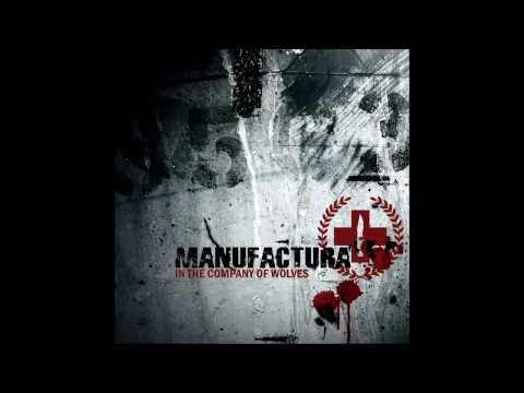 Manufactura - Control.Domination.Response (The One And Only Dominator Mix By Caustic)