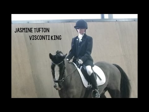 Preliminary 2 - Jasmine Tufton & Visconti King
