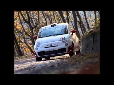 2010 Fiat 500 Abarth R3t Youtube