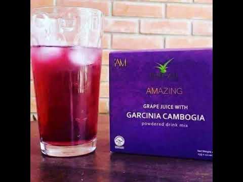 when to drink amazing garcinia cambogia