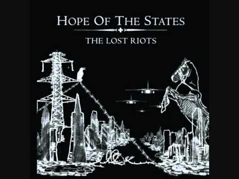 Hope Of The States-The Black Amnesias.wmv