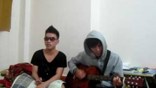 Đừng Nhìn Lại ( Guitar Cover ) - JC Hưng