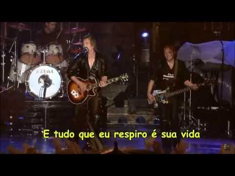 Goo Goo Dolls - Iris (legendado português)