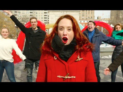It's a Freelance Life (Annie Parody) [Garlic Jackson Comedy]