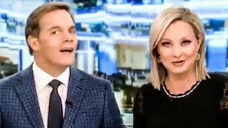 Fox News Hosts Laugh At Ocasio-Cortez For Not Being Super Rich