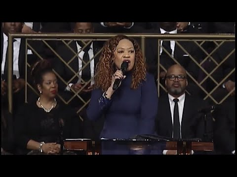 Joint New Year's Revival 2019 with Pastor Wanda Frazier Parker and John P. Kee & New Life