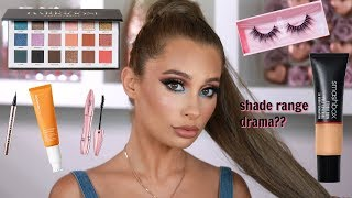Download FULL FACE OF NEW MAKEUP Mp3 and Videos