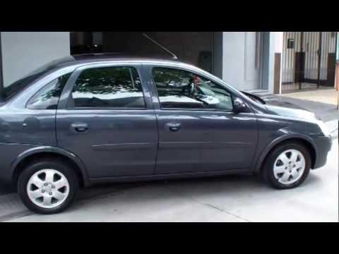 Chevrolet Corsa II CD - 2008 (Garage Chivilcoy)