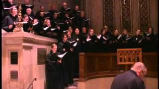 National Lutheran Choir - Stay With Us