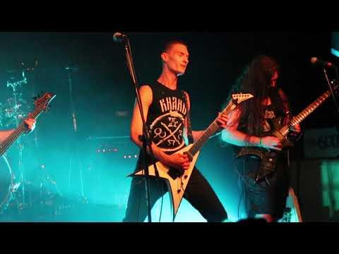 HECKTIC(WOA Metal Battle Bulgaria 2018 )