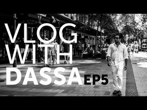 Fatboy Slim concert in sydney 2020 : Dassa VLOGS episode 5 :