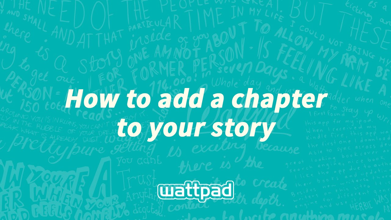 How To Write Fanfiction - A Reference Guide by Wattpad