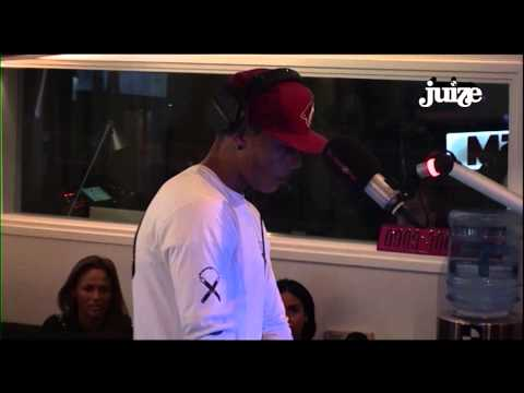 Dimello ft. French Montana - Lose Control (LIVE) | Juize