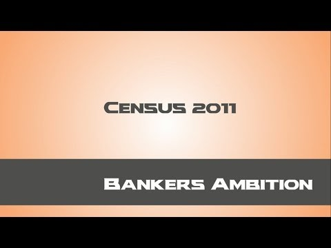 Census 2011 India Data Summary