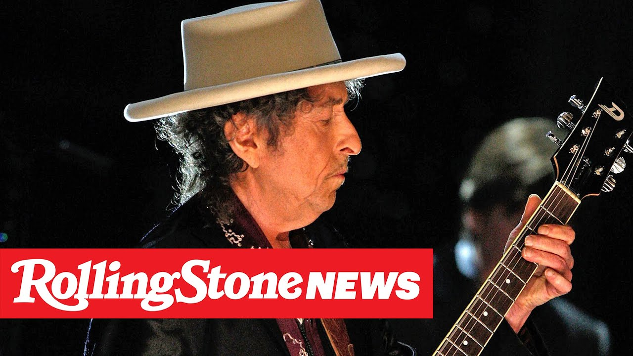 Hear Bob Dylan's New Song 'Murder Most Foul' | RS News 3/27/20
