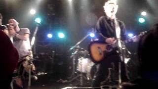 The Croagh Patrickの名曲【come back again】