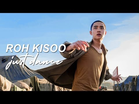 roh kisoo — just dance