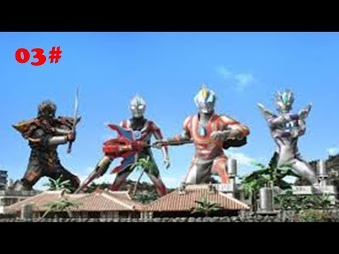 ULTRAMAN GEED   MOVIE 2018|  END | FINAL | LEGENDADO