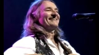 It is incredible that Roger Hodgson, co-founder of Supertramp, had ...