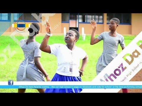 High School TV - Benkum SHS part 1