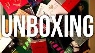 ALLES AUSPACKEN - so viele Pakete | Max Vowinkel