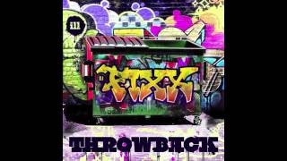 DJ Fixx - Throwback