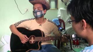 Có Minh ở đây rồi - Hatake Kakashi guitar cover