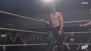 RANDY MYERS Responds To VIOLENCE UNLIMITED Seattle Wrestling DEFY Club