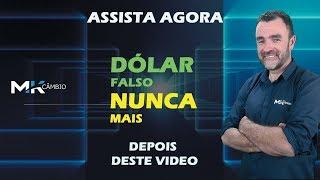 VÍDEO #01 -  DÓLAR FALSO NUNCA MAIS - ASSISTA - Casa de câmbio em Curitiba PR #dolarfalso #dolar