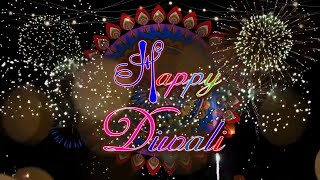 Happy Diwali With A Very Special Message | Whatsapp Status Video, wishes