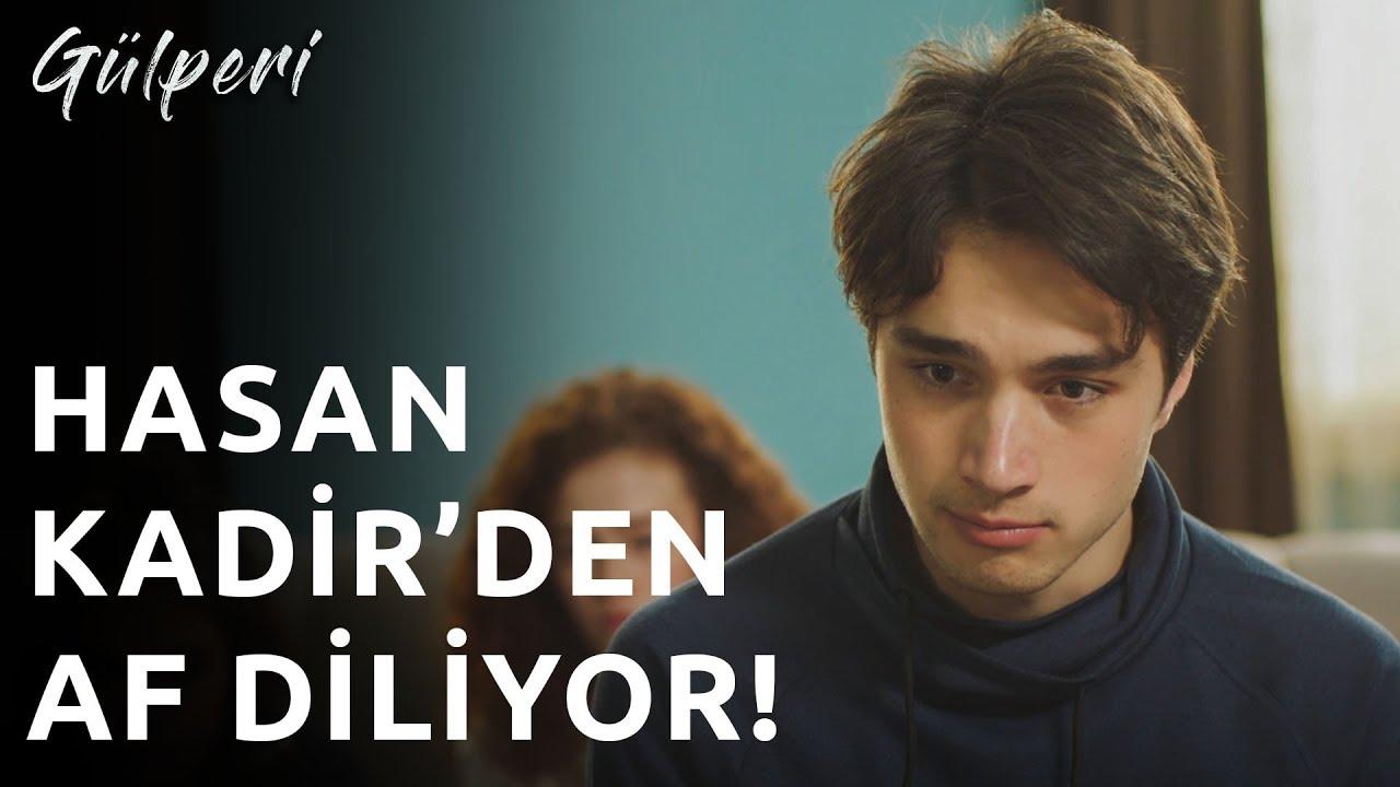 Gülperi | 27.Bölüm - Hasan Kadir'den Af Diliyor!