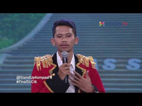 Dana: Pacaran ala Dusun (Grand Final SUCI 6)
