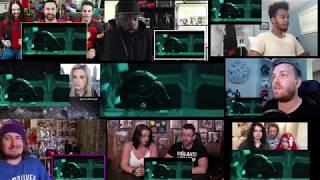 Marvel Studios' Avengers 4 Endgame - Official Trailer Reactions Mashup