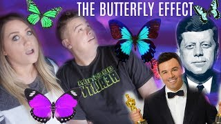 THE BUTTERFLY EFFECT! How Would Life Be Different?!