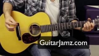 #1 Acoustic Guitar Trick get Amazing Sound