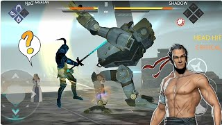 Shadow Fight 3 chapter 7.2 final boss Shadow Boss Fight